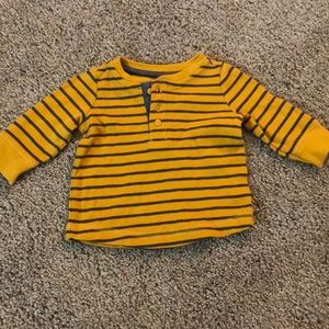 Gymboree thermal shirt